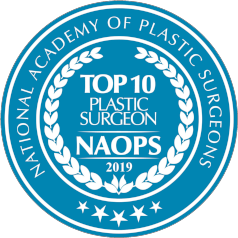 Top 10 Plastic Surgeons NAOPS